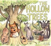 The Hollow Trees CD cover