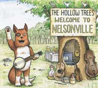 Welcome to Nelsonville CD cover